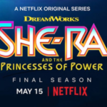"""She-Ra"" Season 5 & New Horizons for Cozy Jamble"